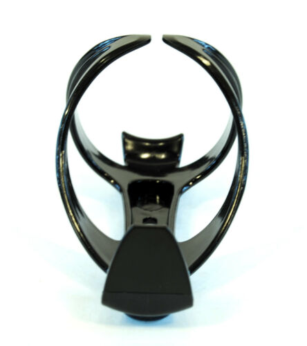 BICYCLE WATER BOTTLE CAGE IN BLACK