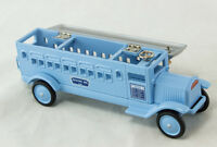 Hallmark Kiddie Car Classics Diecast 1932 Keystone Coast-to-coast Bus