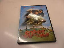 DVD  In 80 Tagen um die Welt