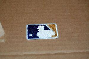 Kansas-City-Royals-Official-1-5-8-034-MLB-Logo-Patch-Shield-Blue-Gold-Baseball