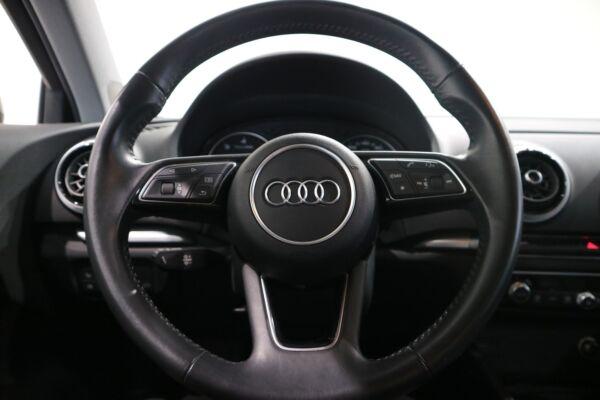 Audi A3 1,6 TDi 110 Sport Sportback - billede 3