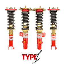 Function Amp Form For 13 16 Honda Accord Type 1 Height Adjustable Coilover Kit