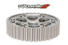 SKUNK2 Cam Gear Pro Hard 88-00 Honda Civic/88-91 CRX/93-97 Del Sol SOHC D15/D16