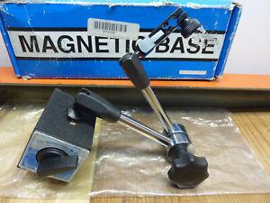 87020B-Universal-Magnetic-Base-Mechanical-Arm