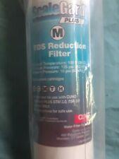 Cuno Scalegard Plus M Cartridge Tds Reduction Filter