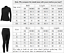 Womens-Thermal-Fleece-Mock-Neck-Base-Layer-Long-Pants-for-Running-Jogging-Yoga thumbnail 2