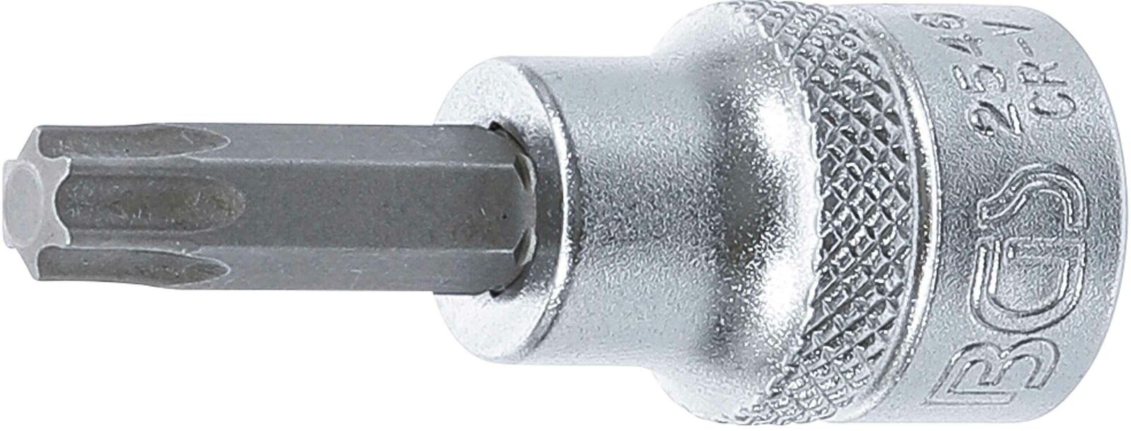 Tip To Socket Torx T40 For Wrench Ratchet Square 3/8