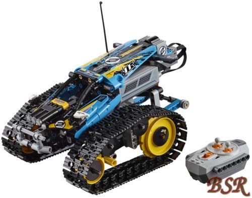 42095 Ferngesteuerter Stunt-Racer /&0.-€ Versand /& NEU /& OVP ! LEGO® Technik