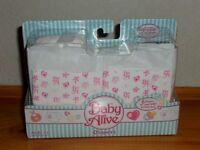Baby Alive 6 Diapers