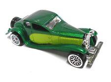 RAREST 1932 Bugatti HOT WHEELS LARRY WOOD'S 35TH ANNIVERSARY TYPE 50 VHTF Loose