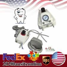 Portable Dental Turbine Unit Work For Compressor 3 Way Syringe 2h 01 025mpa