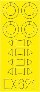 Eduard-Accessories-EX691-1-48-Tiger-Moth-for-Airfix-Neu