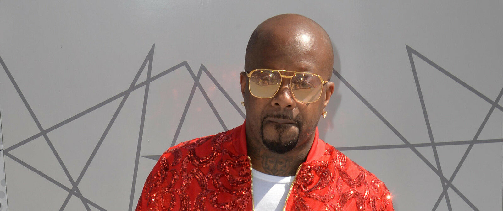 Jermaine Dupri with Xscape, Jagged Edge and more