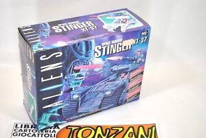 ALIENS-space-marine-stinger-xt-37-kenner-65810-186-Fondo-di-magazzino-anni-80