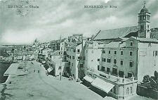 A178) CROAZIA SIBENIK SEBENICO LA RIVA VG 27/4/1908.