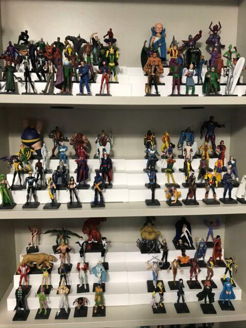 Eaglemoss Classic Marvel Avengers JACK OF HEARTS Lead Figure No Mag MIB 2011