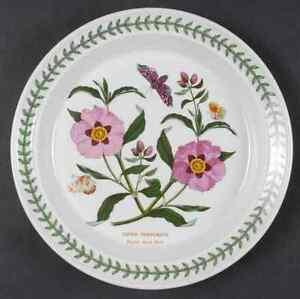 Portmeirion-BOTANIC-GARDEN-Rock-Rose-Salad-Plate-S5056805G3