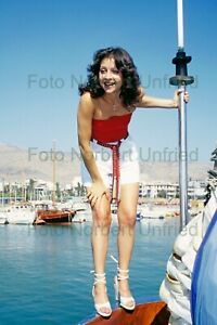 Vicky-Leandros-IN-Port-Photo-20-X-30-CM-Without-Autograph-Nr-2-222