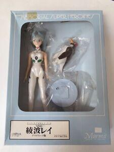 Evangelion-Super-Excellent-Doll-Marmit-Rei-Plugsuits-Figure-1-6-Japan-Vintage