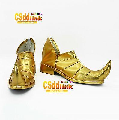JoJo's Bizarre Adventure Dio Brando PART I Stardust Crusaders cosplay shoes