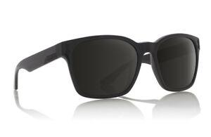New-Dragon-Liege-Sunglasses-Jet-Black-Grey-Lens-27073-001-RRP-180