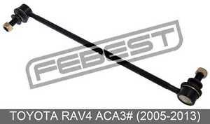 Front-Stabilizer-Sway-Bar-Link-For-Toyota-Rav4-Aca3-2005-2013