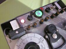 Esi Impedance Bridge Model 250da Tested