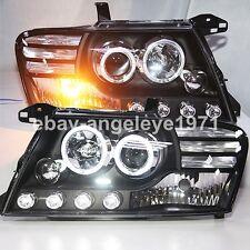2000-08 year Mitsubishi Shogun Montero Pajero V73 V75 V76 V77 V78 LED Headlights