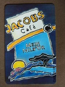 K-1842-B-11-93-MINT-Ongebruikt-Duitsland-Jacobs-Cafe-opl-6000