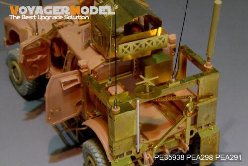 M1240A1 M-ATV Detail Set (For PANDA HOBBY 35027) Voyager PE35938 1//35 U.S