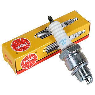 RD350LC RD 350 YPVS RD125 LC NGK BR9ES spark plug