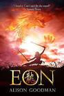 Eon: Dragoneye Reborn by Alison Goodman (Paperback / softback)