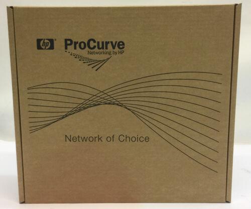 UNOPENED HP PROCURVE J9307A 24-PORT POE GIG-T ZL SWITCH MODULE FOR E5400//E8200