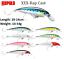 Rapala-XXX-Rap-Cast-Sinking-Fishing-Lure-10-14cm-14-54g-Various-Colours thumbnail 1