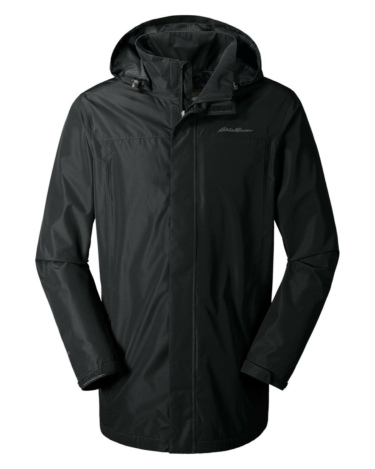EDDIE BAUER WeatherEdge® RAINFOIL Parka
