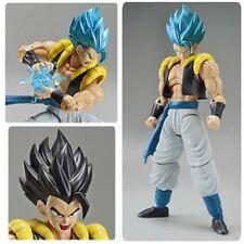 Figure-rise Standard Dragon Ball Super Saiyan God Gogeta Bandai Spirits C