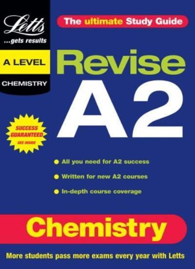 Revise A2: Chemistry,Rob Ritchie