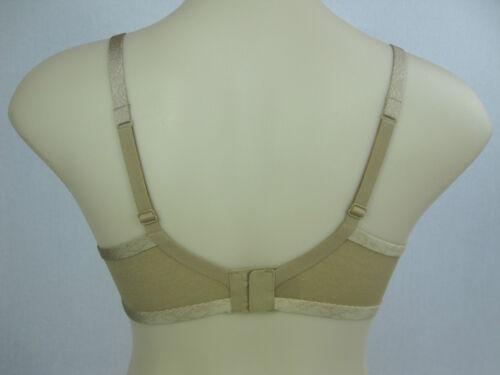 Berlei So Light T Shirt Underwire Bra sizes 10D 10DD 12D Colour Skin