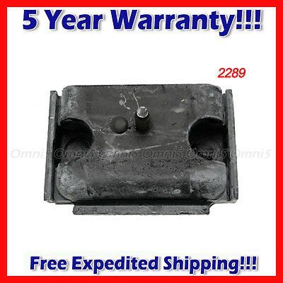 Engine Mount Front Right DEA//TTPA A2289