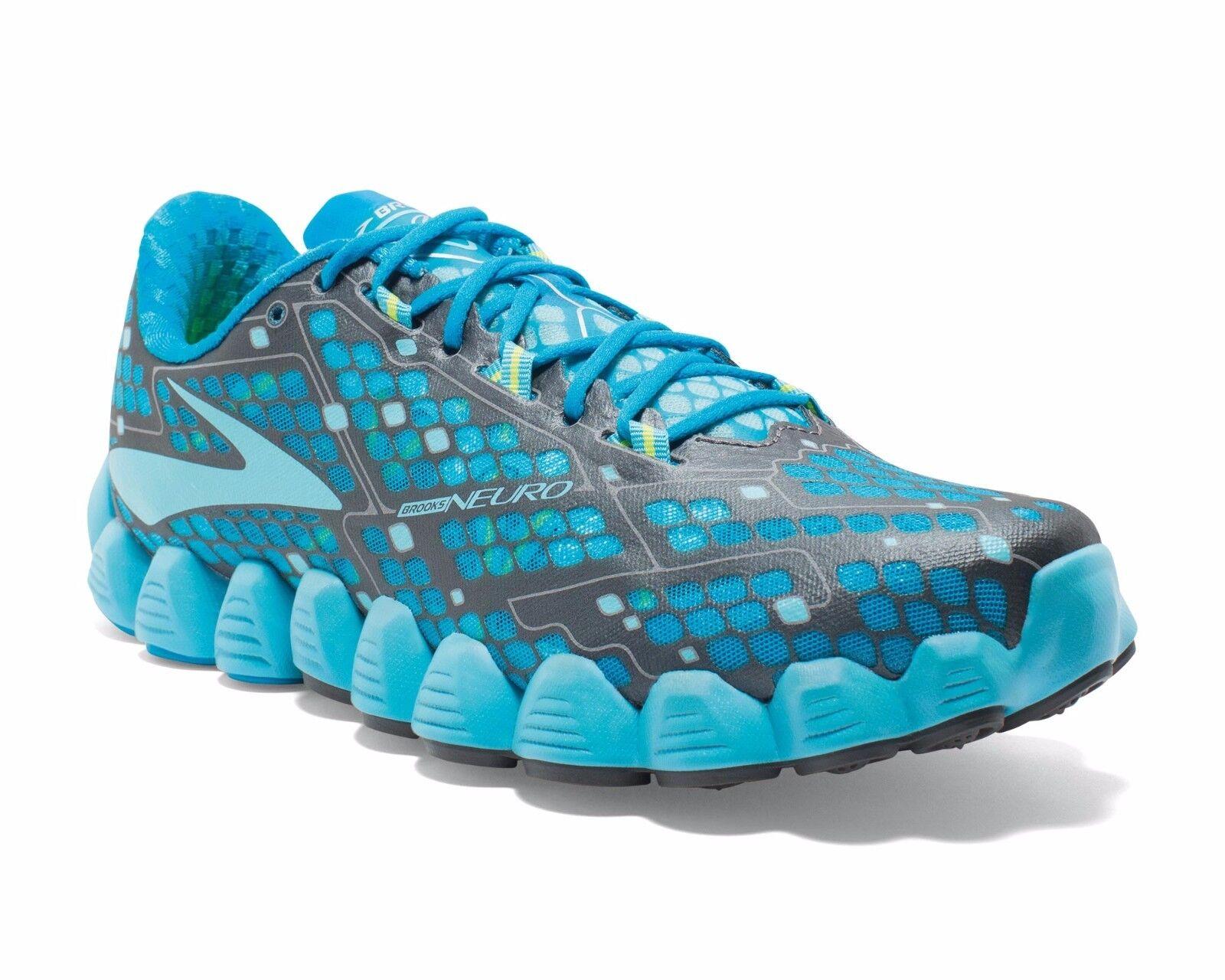 NEW  Brooks Neuro Womens Cushioned Running shoes (B) (460)