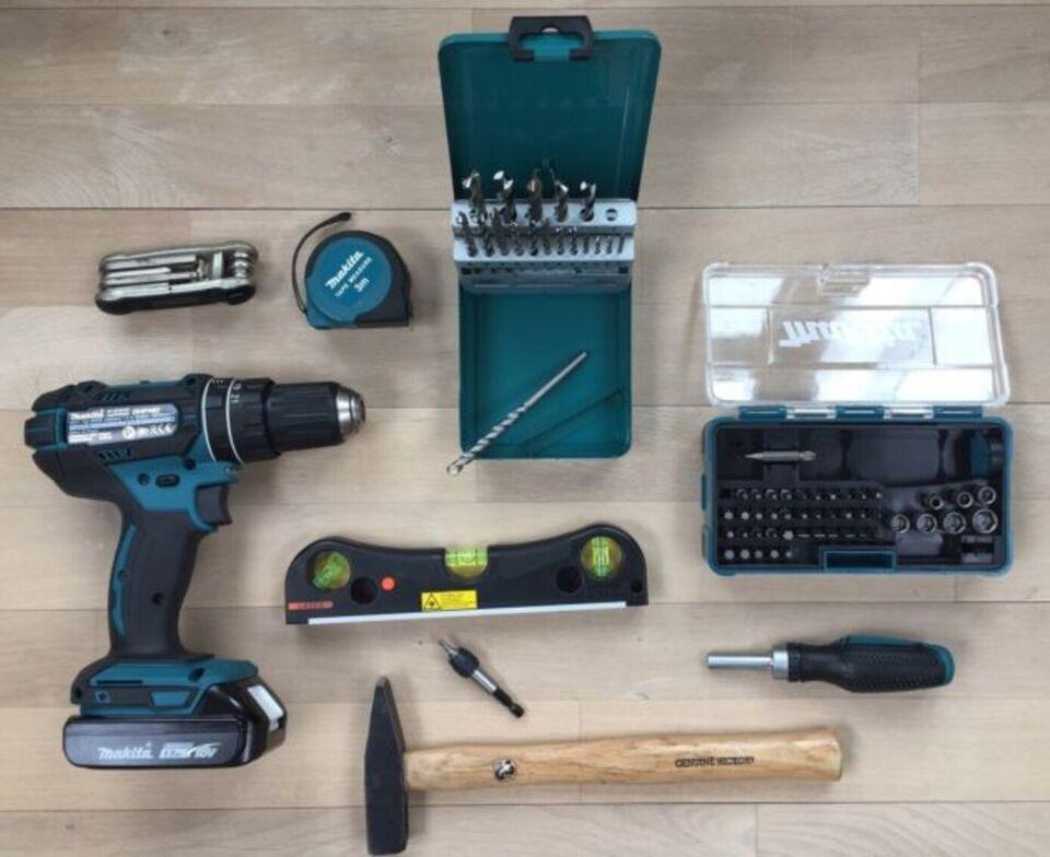 Handyman, tiltrædelse snarest