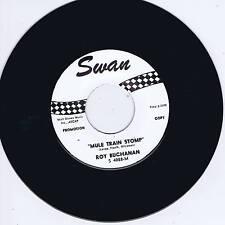 ROY BUCHANAN - MULE TRAIN STOMP (Stunning Guitar INSTRUMENTAL Rockabilly Jiver)