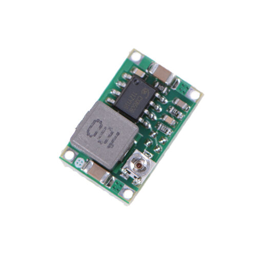 2PCS mini 3A DC-DC Converter Step Down Power Supply 3V5V 16V MP2307 Chip L/&U