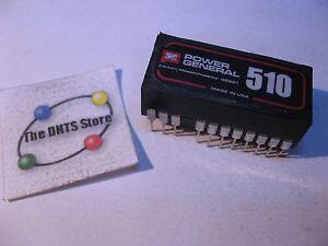Power-General-510-DC-DC-Converter-Module-NOS-Qty-1