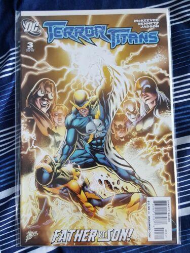 choose from list assorted Titans /& Teen Titans comics