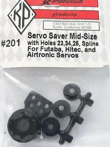 Model # 121 KIMBROUGH SERVO SAVER LARGE 23 24 SPLINE 25