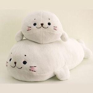 Washable Japanese Soft Plush Doll Pillow Sirotan M Amp L 55