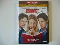 New/sealed - Bridget Jones' Diary (dvd, 2011, Ws)