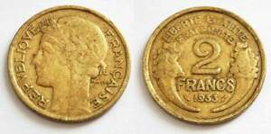 Moneda-Francia-2-Francos-1933