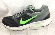 bde528cafb9 item 1 NIKE Air Relentless 5 Running Shoes Men s Size 14- 807092-007 Gray    Lime  Black -NIKE Air Relentless 5 Running Shoes Men s Size 14- 807092-007  Gray ...